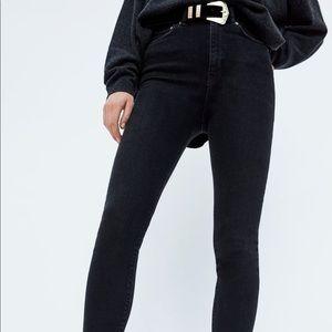 Zara 80s highwaisted Jeans